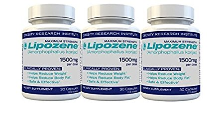 Top 10 Best Lipozene Consumer Report 2019