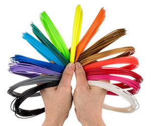 3D Pen Filament Refills
