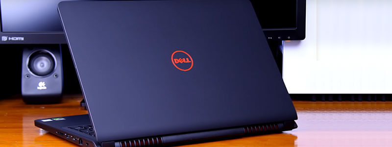 Dell Inspiron i7559 review