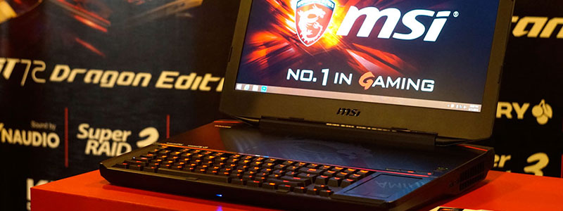 Best Gaming Laptops 2019 – Top 10 Notebooks for Gamers Reviewed