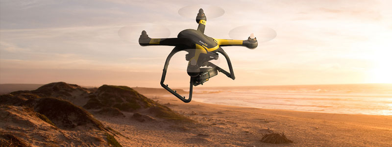 Best Drone Cameras 2019 – Buyer's Guide