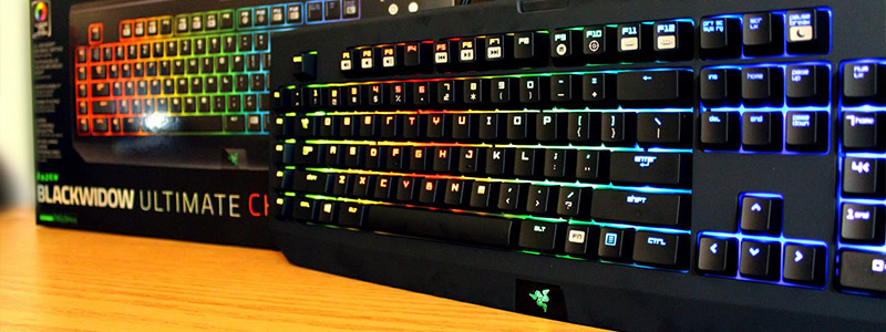 Best Gaming Keyboards 2019 – 10 Best Keyboards for Gaming