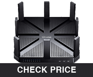 TP-Link Talon AD7200 Review