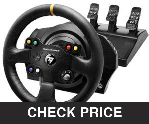 Thrustmaster TXl Ferrari 458 Review