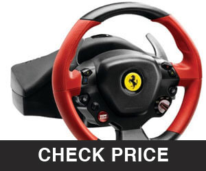 Thrustmaster VG Ferrari Review