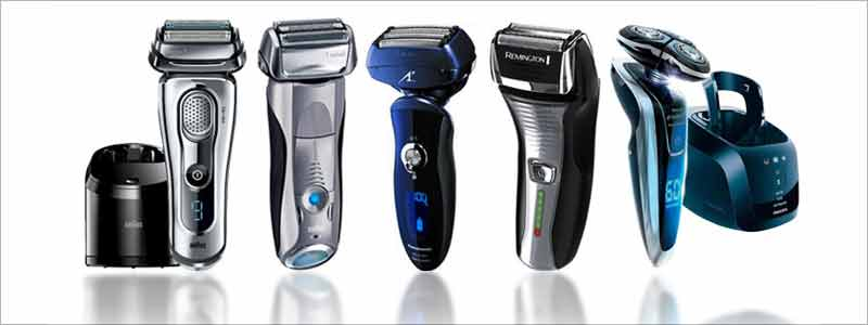 Best Electric Shavers 2019 – Buyer's Guide