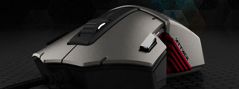 Best Gaming Mouse 2019 – Buyer's Guide