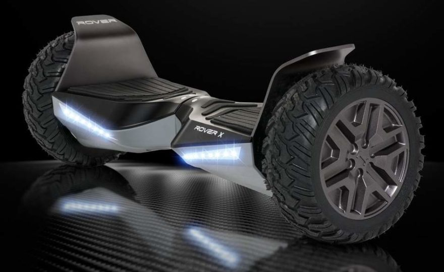 Best Self Balancing Scooters & Hoverboards 2019 – Buyer's Guide