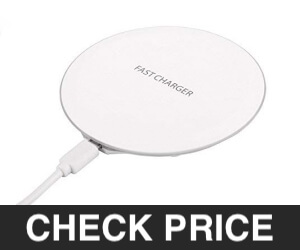 Kuppet Wireless Charger Review