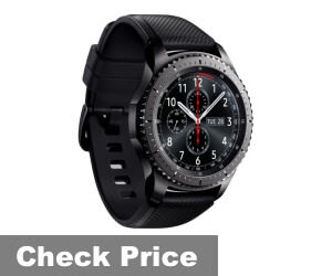 smartwatch gear s3