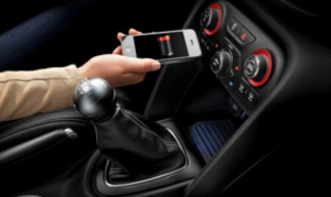 Wireless Charger Suitability for Use in a Car