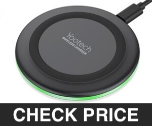 Yootech Wireless Charger Review