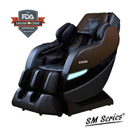 7. TOP PERFORMANCE KAHUNA SUPERIOR MASSAGE CHAIR