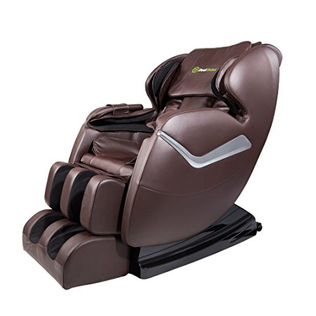 6. Real Relax Massage Chair Recliner