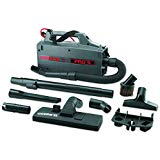 10 Best Canister Vacuum Reviews By Consumer Report In 2019