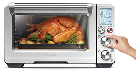 9. Breville BOV900BSS The Smart Oven Air