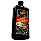 Meguiar's M6332 Flagship Premium Marine Wax 32. Fluid_Ounces