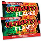 Magical Flames (50, Ultimate)