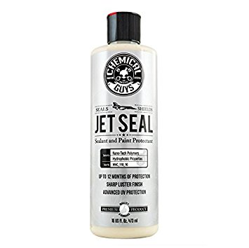 4. Chemical Guys WAC_118_16 JetSeal Anti-Corrosion Sealant and Paint Protectant
