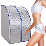 10 Best Portable Steam Sauna Tents By Consumer Report in 2019