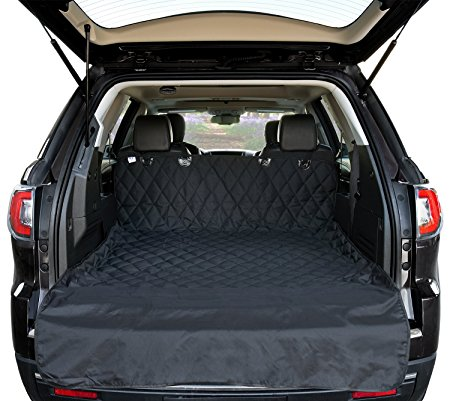 9. Cargo Liner Cover For SUVs and Cars