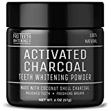 Activated Charcoal Teeth Whitening Powder | Vegan | Award Winning Product By Pro Teeth Whitening Co.