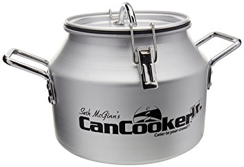 4. CanCooker
