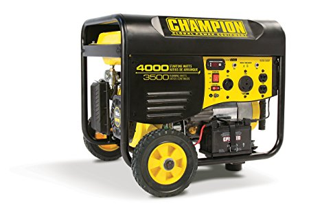 1. Champion Power Equipment 46539