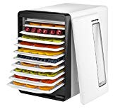 Top 10 Best Food Dehydrator Consumer Report In 2019