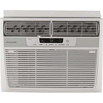 5. Frigidaire FFRA1222R1 Window-Mounted Compact Air Conditioner