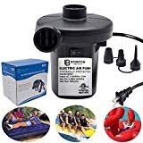 10 Best Air Pump for Inflatables Reviews By Consumer Report for 2020