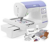 10 Best Embroidery Machine Reviews By Consumer Report for 2020