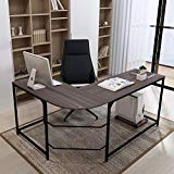 10 Best L-Shaped Home Office Desk Reviews By Consumer Report for 2020