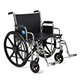 10 Best Manual Wheelchair Reviews By Consumer Report for 2020