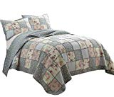 10 Best Queen Quilt Set Reviews By Consumer Report 2020