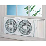 10 Best Household Window Fan Reviews by Consumer Report In 2020